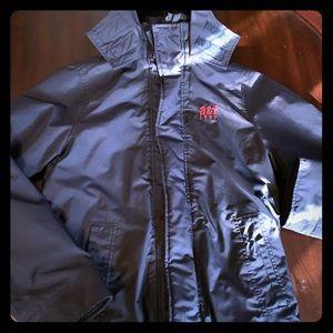 Abercrombie all season jacket